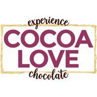 Cocoa Love logo