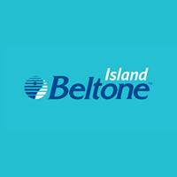 Island Beltone logo