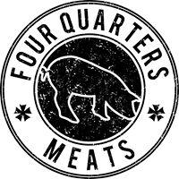 Four Quarters Meats logo