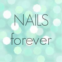 Nails Forever logo