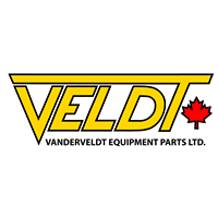 Vanderveldt Equipment Parts Ltd logo
