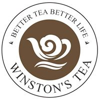 Winston's Tea Co logo