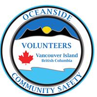 Oceanside Community Safety logo