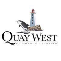 Quay West Kitchen & Catering logo