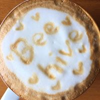 BeeHive Cafe logo