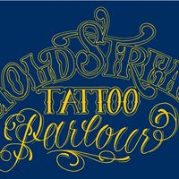 Goldstream Tattoo logo