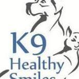 K9 Healthy Smiles logo