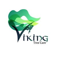 Viking Tree Care logo