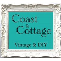 Coast & Cottage logo