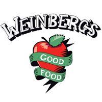 Weinberg's Good Food logo