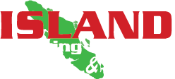 Island Cleaning Supplies & Vacuums logo