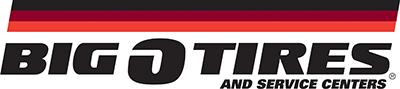 Big O Tires Victoria logo