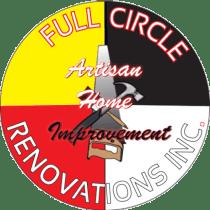 Full Circle Renovations Inc logo