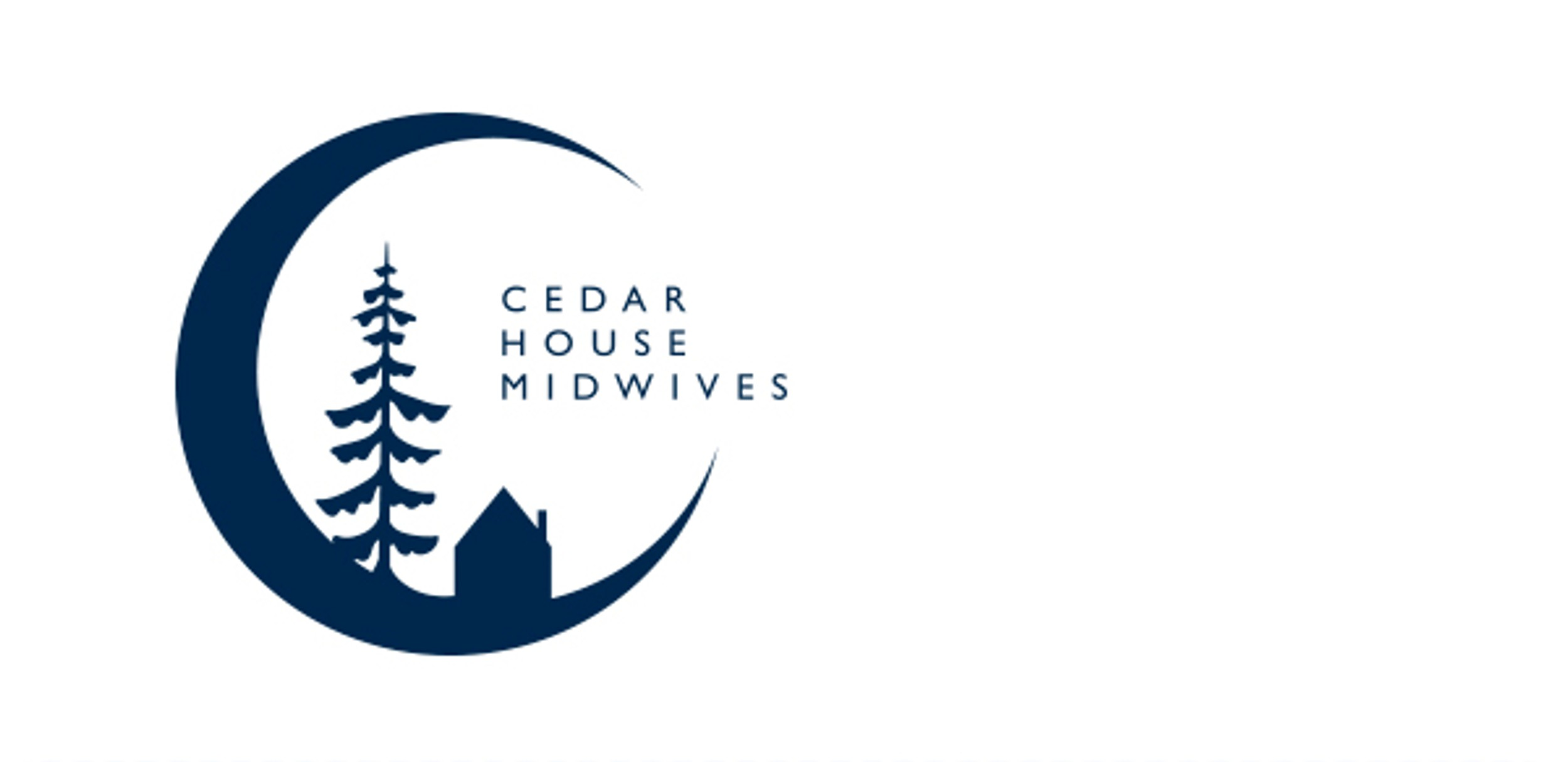 Comox Valley Midwifery - The Birth Tides Clinic logo