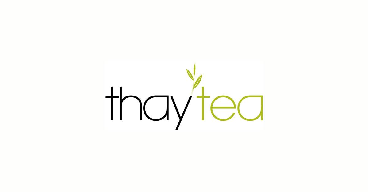 Thay Tea logo