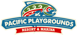 Pacific Playgrounds International logo
