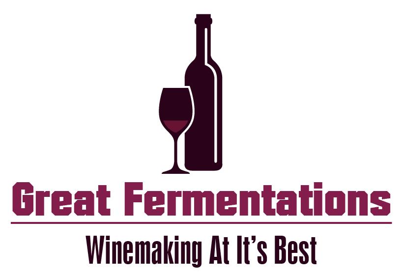 Great Fermentations Ltd logo