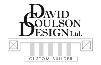 Coulson David Design Ltd logo