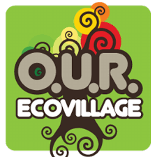 OUR Ecovillage logo