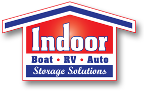 Indoor Storage Solutions logo