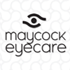 Maycock Optical logo