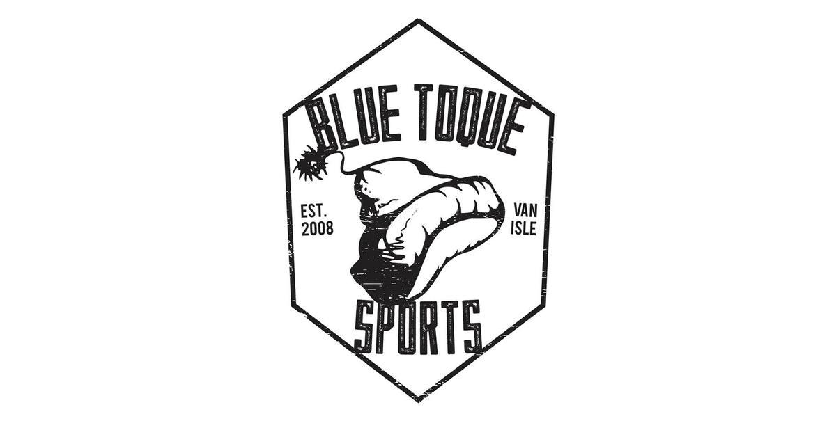 Blue Toque Sport Swap logo