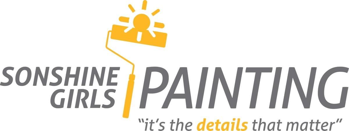 Sonshine Girls Painting logo
