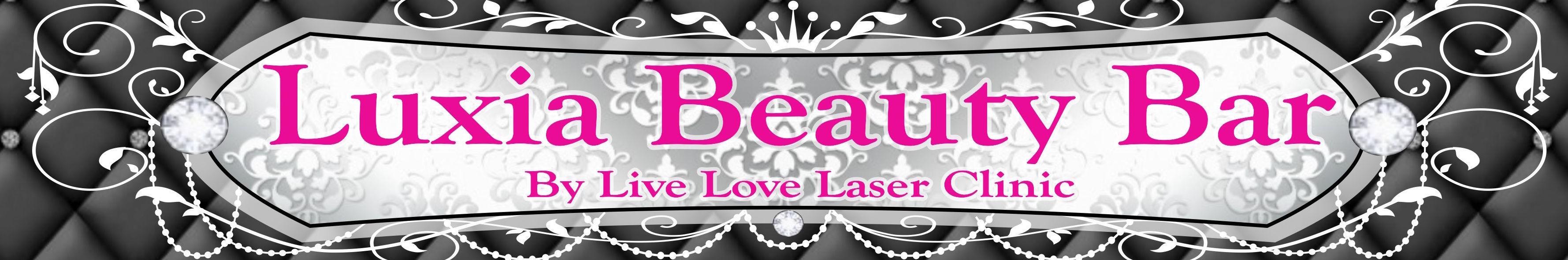 Live Love Laser Clinic logo