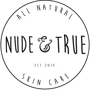Nude & True Spa Services logo