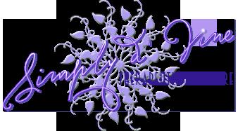 Simply d'Vine logo