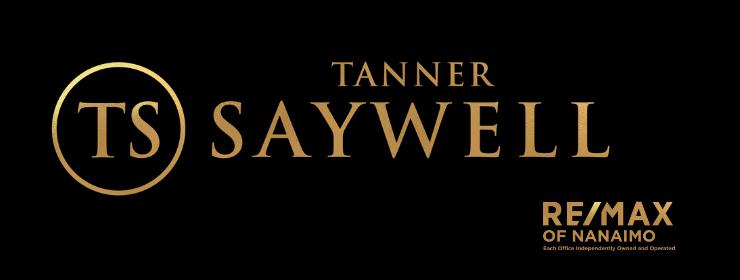 Remax of Nanaimo Tanner Saywell logo