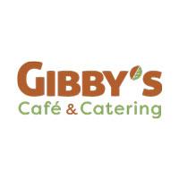 Gibby's Cafe & Catering logo