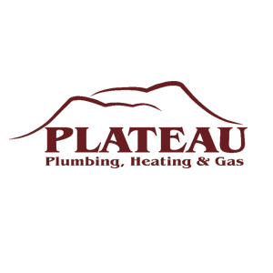 Plateau Plumbing Heating & Gas logo