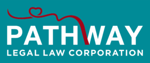 Pathway Legal Law Corporation logo