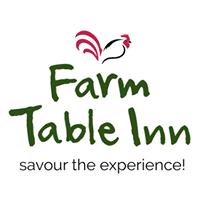 Farm Table Inn logo