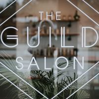 The Guild Salon logo
