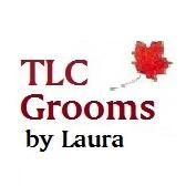 TLC Grooms by Laura logo
