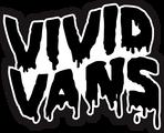 VIVID VANS logo