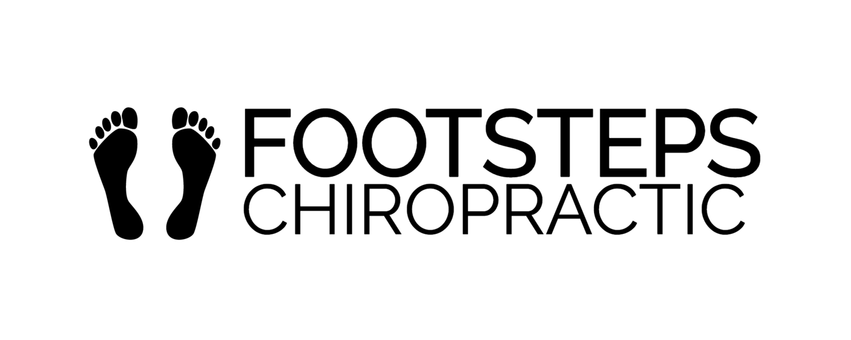 Footsteps Chiropractic & Laser logo