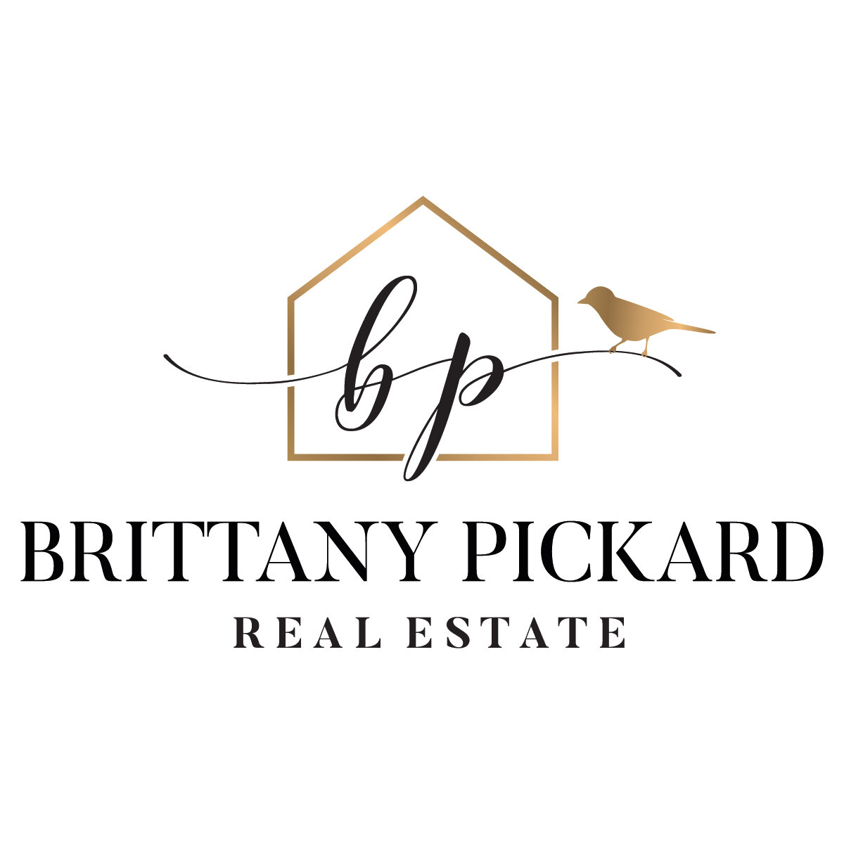 Brittany Pickard | Real Estate Vancouver Island logo