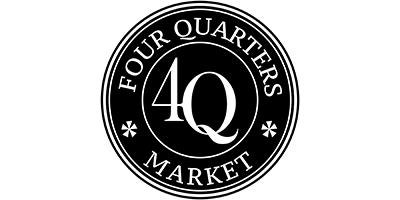 Four Quarters Market logo