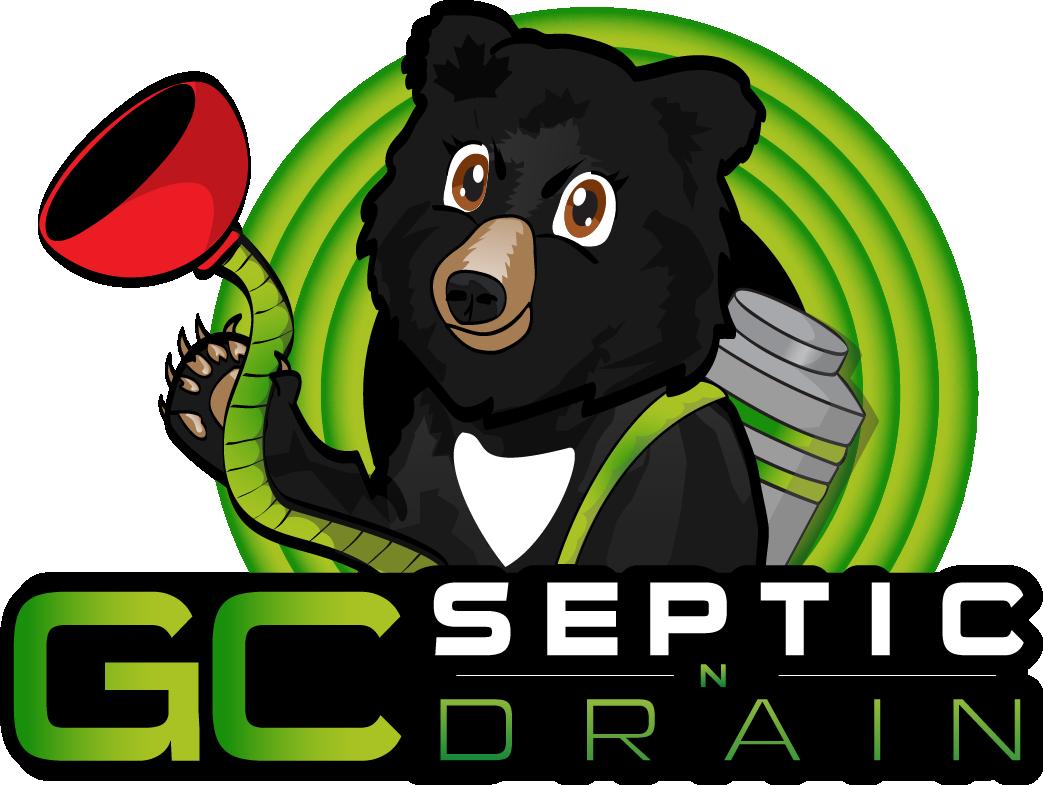 GC Septic N Drain logo