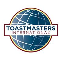 Oak Bay Toastmasters logo