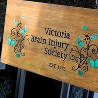 Victoria Brain Injury Society logo