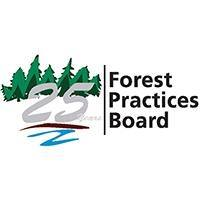 BC Forest Practices Board logo
