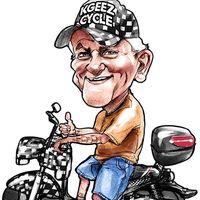 Kgeez Cycle logo