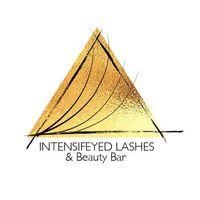 Intensifeyed Beauty logo