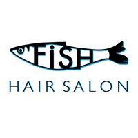 Fish Hair Salon logo