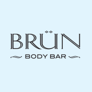 Brun Body Bar logo