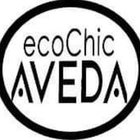 Eco Chic Aveda Salon & Spa logo